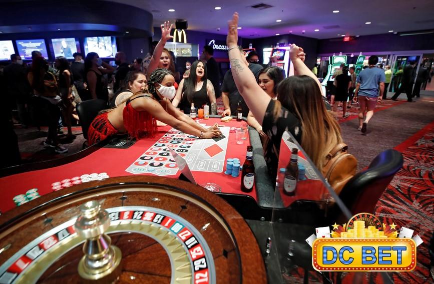 DCBET88 Online Casino Singapore